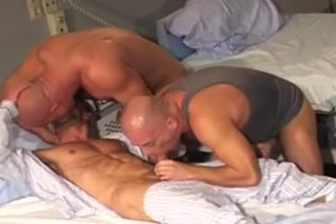 delicioustest 3some Ever (Steve, Billy, Lowny)