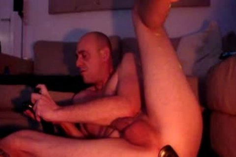 a lot of dildos For My ass Give Me An orgasm